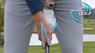 Download THE PERFECT GOLF GRIP? Video