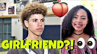 Download LAMELO BALL HAS A GIRLFRIEND?! | BALL BROTHERS FUNNY MOMENTS 2017 Video
