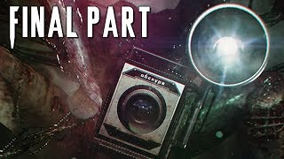 Download THE EVIL WITHIN 2 EARLY WALKTHROUGH GAMEPLAY PART 2 - Obscura Camera Boss Video