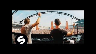 Download Lucas & Steve - Up Till Dawn (On The Move) (Club Mix) Video