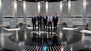 Download Weary Spanish voters prepare for fourth election in four years Video