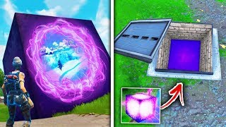 Download Top 5 Fortnite Season 6 Theories THAT MAY COME TRUE! Video
