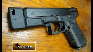 Beretta 92S Police Trade In Surplus Pistol Review Free