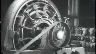 Download Testing a Rotary, Westinghouse Works Video