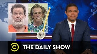 Download Attack on Planned Parenthood: The Daily Show Video