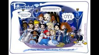 Download Pocket Princesses ( 177 picture ) Video