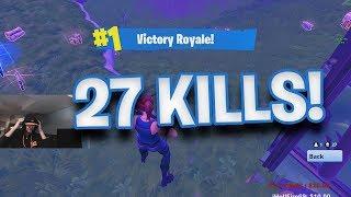 Download RECORD 27 Kill Win! | Fortnite Video