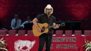 Download Barrington High School Graduation Video