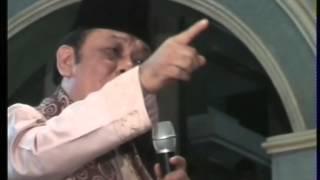 Download KH. Uci Turtusi & KH. Zainuddin MZ - Rajaban Bagian 6 Video