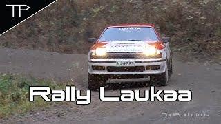 Download Jari-Matti Latvala & Toyota Celica 2000 GT-Four (ST165) Video