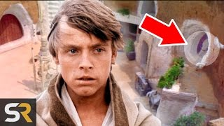 Download 10 Star Wars Movie Mistakes You Missed Video