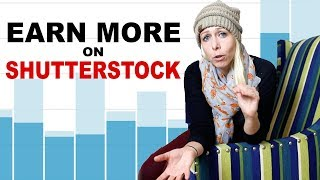 Download 8 reasons you're not making money on Shutterstock (and how to change that!) Video