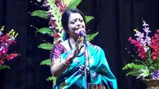 Download ব্রততী বন্দোপাধ্যায়~~Bratati Bandopadhyay~ Janmodin~জন্মদিন Video