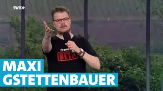 Download Binger Comedy Nights 2018: Maxi Gstettenbauer | SWR Fernsehen Video