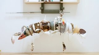 Download Helen Marten | Turner Prize 2016 | TateShots Video