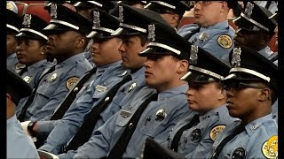 Download NOPD Graduates 34 New Recruits from Training Academy Video