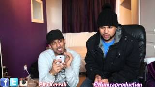 Download Would You Rather with JP & Humzaproductions Video