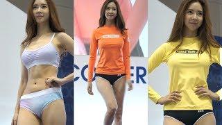 Download [4K] 170527 박채빈 Mistral marine look fashion show [2017 경기국제보트쇼]【직캠/fancam】 Video