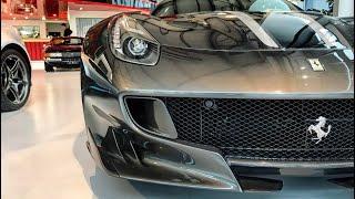 Download Shopping For A Ferrari F12 TDF! | MrJWW Video