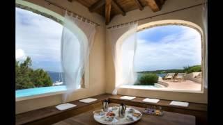 Download villa in vendita porto rotondo Video