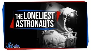 Download The Apollo Program's Loneliest Astronauts Video