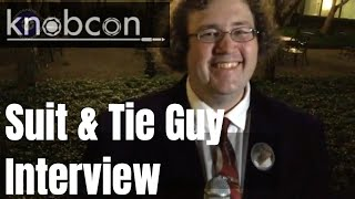 Download Knobcon 2018: Suit & Tie Guy Interview Video
