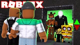 Download THE ROBLOX SCARY ELEVATOR Video
