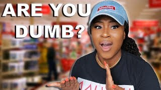 Download STORYTIME: I TRIED TO BE NICE BUT... (TARGET EXPERIENCE) Video