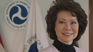 Download Elaine Chao: From immigrant roots to a president's c... Video