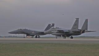 Download F-15E Strike Eagles • RAF Lakenheath Exercise (MARCH 2019) Video