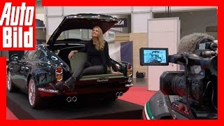 Download Tuning-Trends aus dem Pott - Essen Motor Show (Teaser) Video
