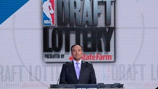 Download NBA Draft Lottery 2017 | May 16, 2017 Video