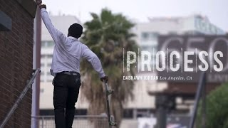 Download Dashawn Jordan | Process: Hollywood 16 Video