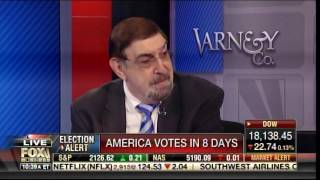 Download BOOM! Dem Pollster Says Election Could be Like 1980 a 40 State Trump Landslide Video