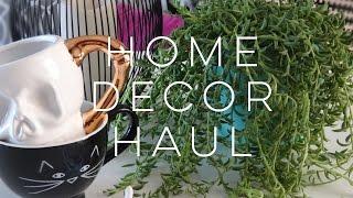 Download Home Decor Haul | HOMEGOODS, THRIFT, + MORE! Video