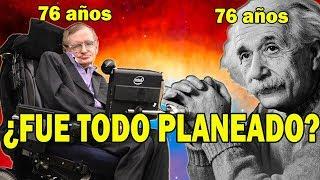 Download ¿Stephen Hawking y Einstein Fueron Creados a Propósito? Video