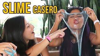 Download Haciendo SLIME FÁCIL con LOS POLINESIOS (Experimentos Caseros) Video
