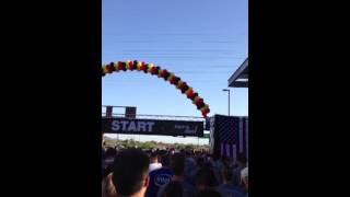 Download Start Line Pat's Run 2013 Video