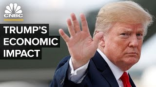 Download Trump's Economy: How Much Credit Should He Get? Video