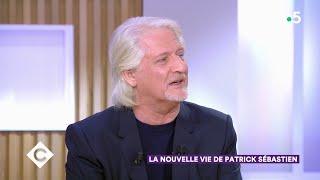 Download La nouvelle vie de Patrick Sébastien - C à Vous - 01/11/2019 Video