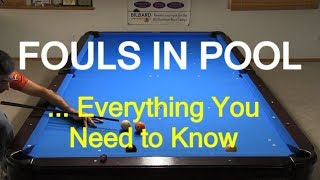 Download FOULS IN POOL ... Everything You Need to Know Video