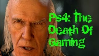 Download PS4 Sucks Rant: The Death Of Gaming! Video