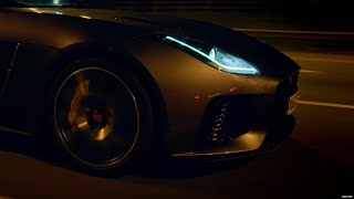 Download Race To Geneva In Jaguar F-Type SVR - Top Gear: Series 23 - BBC Video