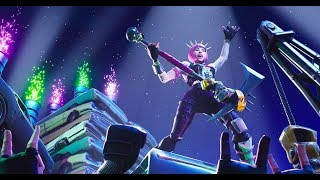 Download Fortnite Battle Royale - LET'S ROCK!!!! LlAMA HUNT!!!! Video
