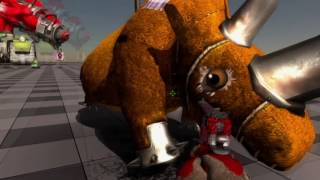 Download Serious Sam 3: SS2 Enemy Resource Pack Video