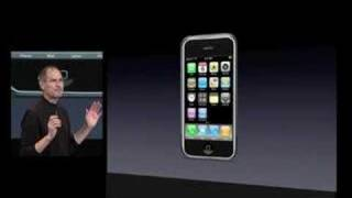 Download Steve Jobs introduces the App store - iPhone SDK Keynote Video