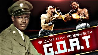 Download The Greatest Boxer Ever Pound For Pound! Video