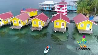 Download Destinos In Bocas del Toro. Programa Completo Video