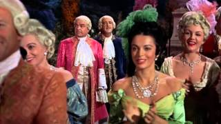 Download Alfred Hitchcock - To Catch A Thief - Costume Ball Scene Video