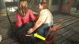 Download What The Couple Does if You Decide to Leave - Red Dead Redemption 2 Video